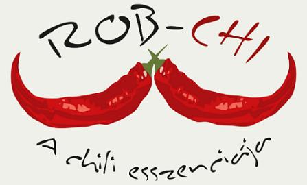 ROB-CHI, a chili esszenciája